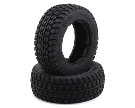 HPI Desert Buster Radial Front Tire (2) (HD)