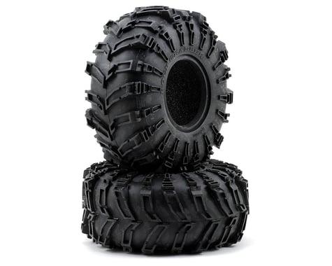 """HPI Rock Grabber 2.2"""" Rock Crawler Tires (2) (S)"""