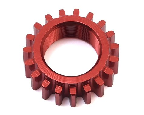 HPI 12mm 2-Speed Aluminum Threaded Pinion Gear (19T)