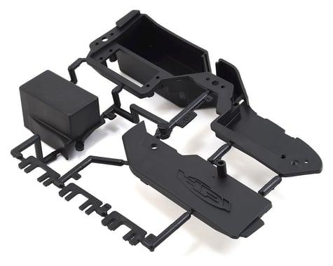 HPI Nitro RS4 3 Evo+ RTR Radio Tray Set