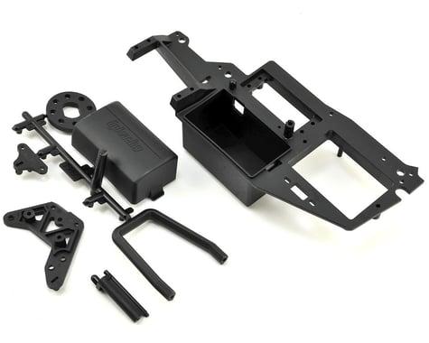 HPI Nitro RS4 3 Drift Upper Deck Set