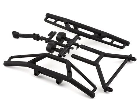 HPI Bumper Set / Long Body Mount Set