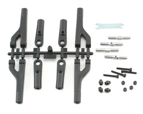 HPI Adjustable Upper Arm Set (Savage/Savage X/Baja 5B)