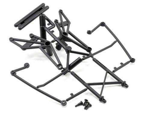 HPI Bumper/Roll Bar Set