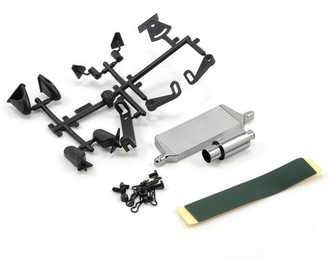"""HPI """"Type A"""" Body Tuner Kit"""