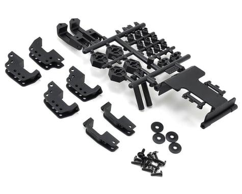 HPI Servo Mount/High Link Bracket Set