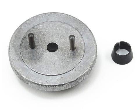 HPI Flywheel w/Collet & Pins