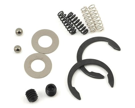 HPI 2-Speed Maintenance Kit (Nitro 3)