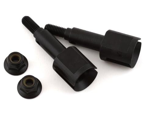 HPI Axle 8x9x44mm (Black) (2)