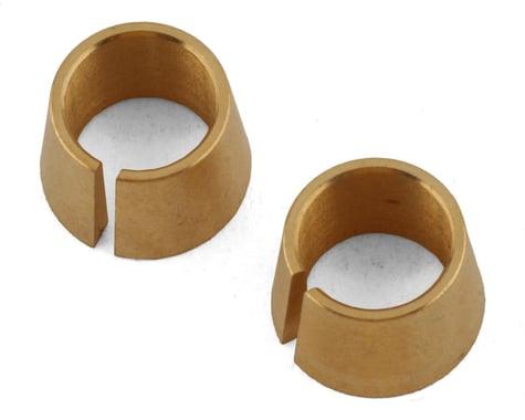 HPI Collet 7x6.5mm Brass .21 (2)