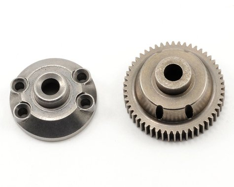 HPI 52T Drive Gear/Differential Case