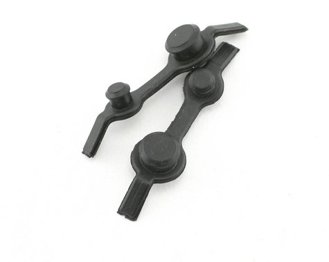 HPI Gear Box Rubber Cap (2) (Savage)