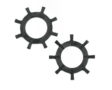 HPI Damper Rubber 33x1.4mm (Black)