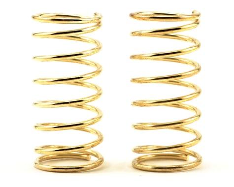 HPI 11x28x1.1mm Shock Spring (Gold) (2)