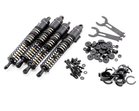 HPI Big Bore Aluminum Shock Set (4)