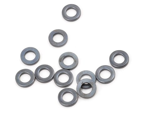 HPI 4x8x1.2mm Washer (12)