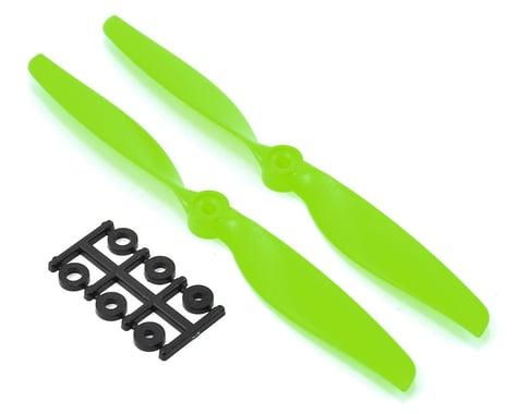 HQ Prop Slow Flyer Prop 7X4 (Green)
