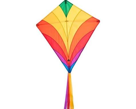 """HQ Kites Eddy Princess 27"""" Diamond Kite"""