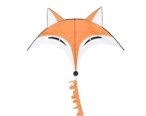 HQ Kites HQ Kite Flying Fox Kite