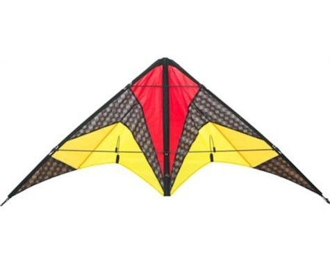 HQ Kites and Designs 11234660 Quickstep II Kite, Graphite