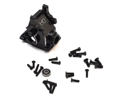 Hot Racing Arrma Kraton/Outcast Aluminum Gearbox Case Bulkhead (Black)