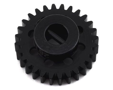 Hot Racing Arrma Limitless Steel Mod1 Light Weight Spool Gear (w/8mm Bore) (28T)