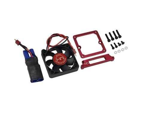 Hot Racing Arrma 4x4 BXL Monster Blower Motor Cooling Fan Kit