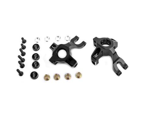 Hot Racing Aluminum HT Steering Knuckle Set (AX10, XR10 & Wraith)