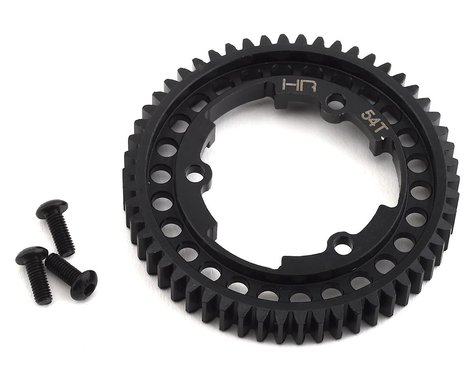 Hot Racing Traxxas E Revo 2.0/X-Maxx Steel Mod 1 Spur Gear (54T)