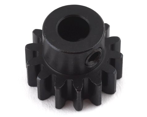 Hot Racing Steel Mod 1 Pinion Gear w/5mm Bore (14T)