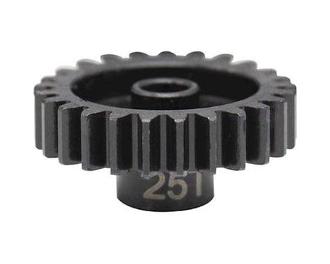 Hot Racing Steel Mod 1 Pinion Gear w/5mm Bore (25T)