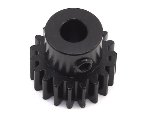 Hot Racing Steel 32P 19T Pinion Gear 5mm bore HRANSG3219