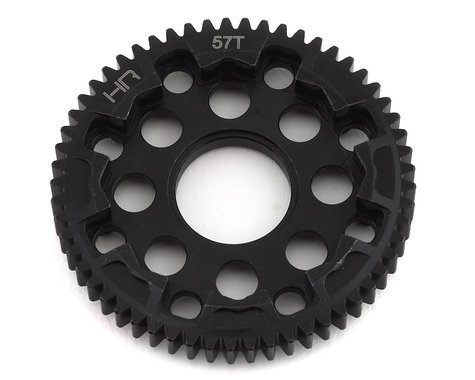 Hot Racing Arrma 4S BLX OT Steel 0.8MOD Spur Gear (57T)
