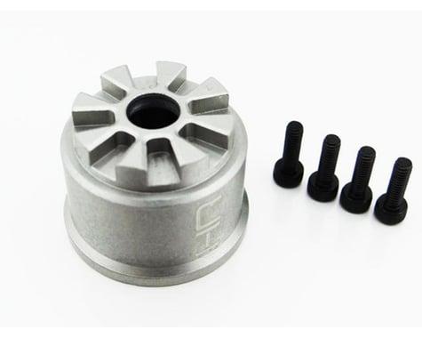 Hot Racing Summit Hard Aluminum Differential Case