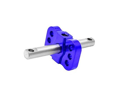 Hot Racing Differential Lock Hub Spool (Slash/Rustler/Stampede 2WD)