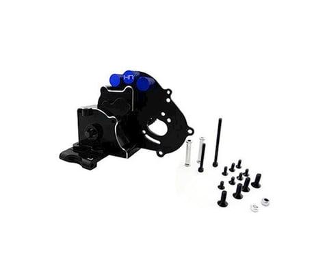 Hot Racing Aluminum Transmission Case (2WD Slash/Rustler/Stampede)
