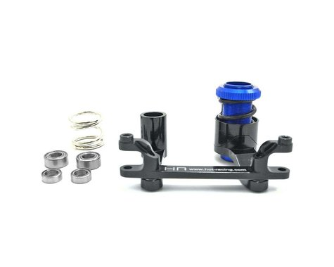 Hot Racing Aluminum Bearing Saver Steering Kit