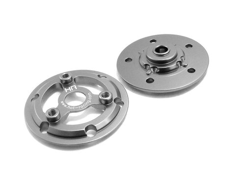 Hot Racing Heavy Duty Power Double Up Slipper System (Large)