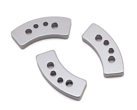 "Hot Racing Traxxas ""Long"" Hard Anodize Slipper Clutch Pads"