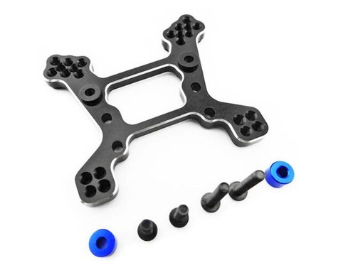 Hot Racing Aluminum Front Shock Tower for Yeti