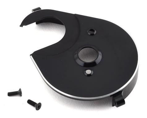 Hot Racing RR10 Bomber/Yeti Aluminum Gear Cover Mount