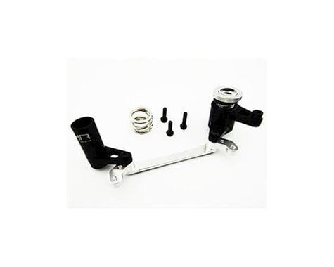 Hot Racing Yeti XL Aluminum Adjustable Steering Bellcrank