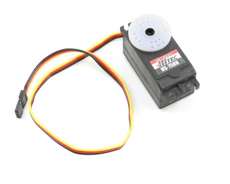 Hitec HS-75BB Retract BB Servo