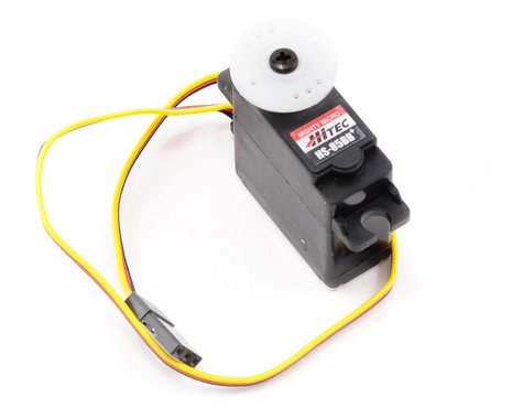 Hitec HS-85BB Mighty Micro Ball Bearing Servo