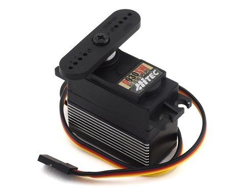 Hitec D930SW Ultra Torque Titanium Gear Digital Servo (High Voltage)