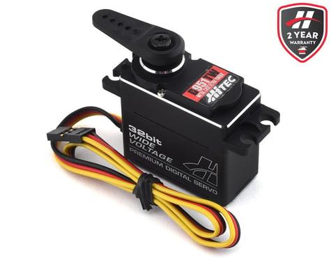 Hitec D951TW D-Series Ultra Torque Titanium Gear Digital Servo (High Voltage)