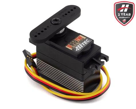 Hitec D955TW Ultra Torque Titanium Gear Digital Servo (High Voltage)