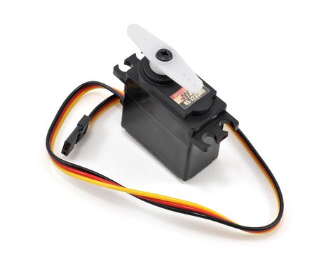 "Hitec HS-7235MH Hi-Voltage ""Hi-Speed"" Metal Gear Digital Mini Servo"