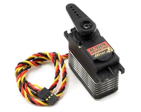 Hitec HS-7950TH High-Voltage 7.4V Mega Torque Digital Servo