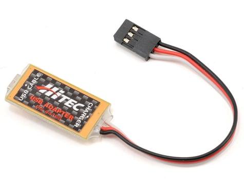 Hitec USB Adapter Cable (X4, X4+, X1)